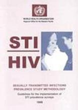 STI/ HIV Sexually Transmitted Infections Prevalence Study Methodology