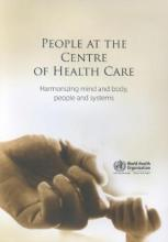 People at the Centre of Health Care