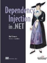 Dependency Injection in.Net