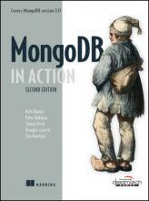 MongoDB in Action, 2ed: Covers MongoDB Version 3.0