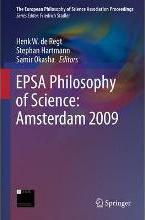 EPSA Philosophy of Science: Amsterdam 2009