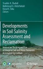 Developments in Soil Salinity Assessment and Reclamation