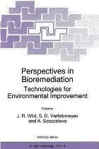 Perspectives in Bioremediation