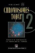 Chromosomes Today: Volume 12