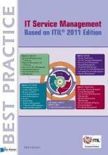 ITIL Service Management Based on ITIL 2011