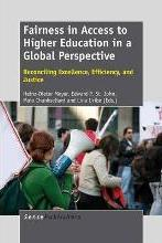 Fairness in Access to Higher Education in a Global Perspective