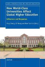 How World-Class Universities Affect Global Higher Education