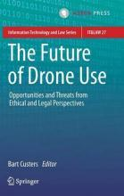 The Future of Drone Use