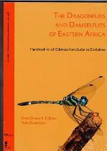 The Dragonflies and Dameselflies of Eastern Africa