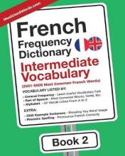 French Frequency Dictionary - Intermediate Vocabulary