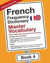 French Frequency Dictionary - Master Vocabulary