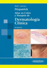 Atlas en color y sinopsis de dermatologia clinica / Fitzpatrick's Color atlas and synopsis of clinical dermatology