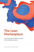 The Lean Marketplace