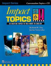Book with CD, Impact Topics