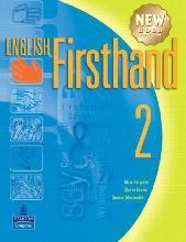 English Firsthand New Gold Ed S/B 2