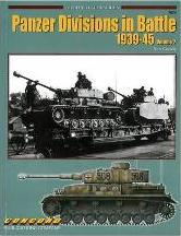 The Panzer Divisions in Battle 1939-45: Part 2