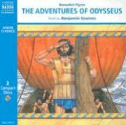 The Adventures of Odysseus: For Younger Listeners