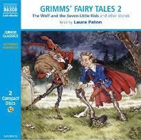 Grimm's Fairy Tales: v. 2