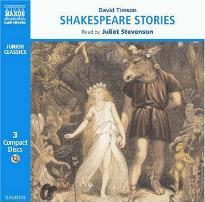 Shakespeare Stories