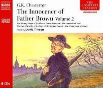 The Innocence of Father Brown: v. 2