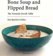 Bone Soup & Flipped Bread