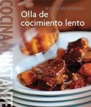 Williams-Sonoma. Cocina Al Instante