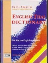 English - Thai Dictionary For Native-English Speakers