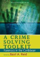 A Crime Solving Toolkit