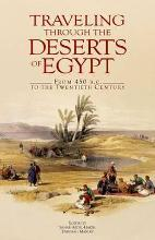 Traveling Through the Deserts of Egypt