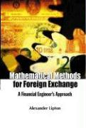 Mathematical Methods For Foreign Exchange A Financial Engineer's Approach