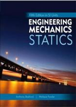 Engineering Mechanics: Statics: in SI Units and Study Pack