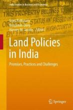 Land Policies in India