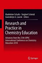 Research and Practice in Chemistry Education