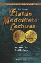 Fields Medallists' Lectures, 2nd Edition