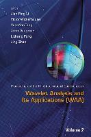 Wavelet Analysis and its Applications - Proceedings of the Third International Conference on WAA