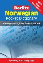 Berlitz: Norwegian Pocket Dictionary