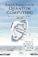 Physical Realizations Of Quantum Computing: Are The Divincenzo Criteria Fulfilled In 2004? (With Cd-rom)