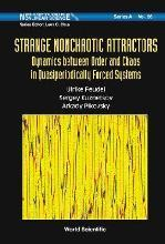 Strange Nonchaotic Attractors
