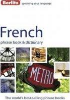 Berlitz: French Phrase Book & Dictionary