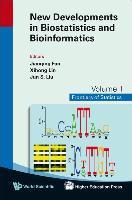 New Developments In Biostatistics And Bioinformatics