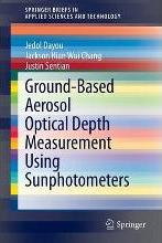 Ground-Based Aerosol Optical Depth Measurement Using Sunphotometers