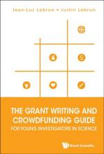 Stairway to Grant Heaven: Grant Writing and Crowdfunding Guide for Young Investigators in Science