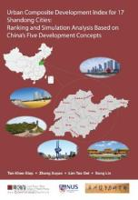 Urban Composite Development Index For 17 Shandong Cities: Ranking And Simulation Analysis Based On China's Five Development Concepts