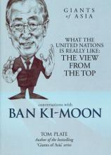 Conversations with Ban Ki-Moon