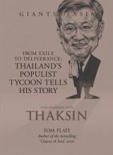 Conversations with Thaksin