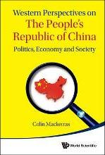 Western Perspectives On The People's Republic Of China: Politics, Economy And Society