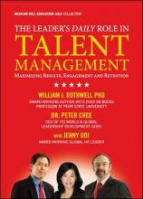 The Leader's Daily Role in Talent Management