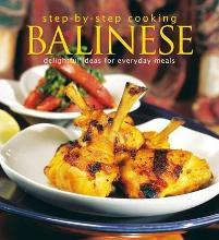 Step-by-Step Cooking: Balinese