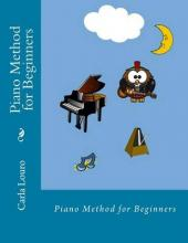 Piano Method for Beginners