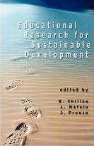 Educational Research for Sustainable Development